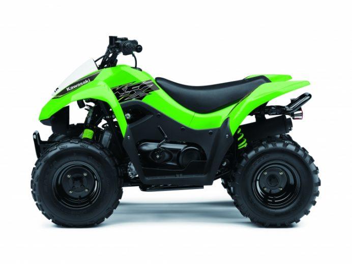 Kawasaki KFX90 2019