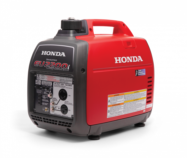 Honda De Terrebonne >> Produit mécanique honda EU2200iTC1 - Motos Illimitées