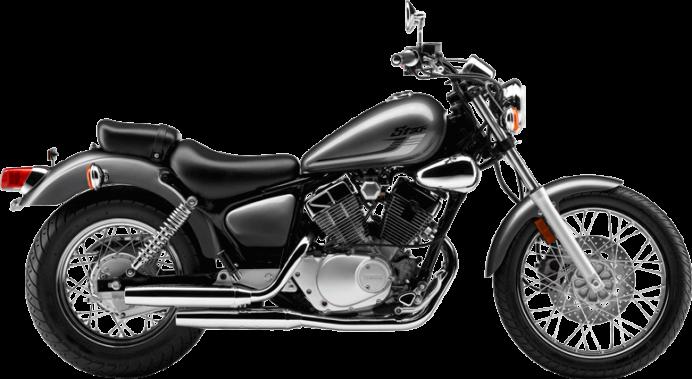 Yamaha V-Star 250 2017