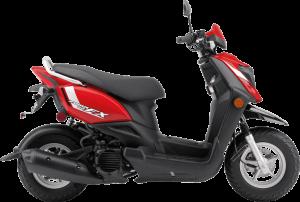 Yamaha Zuma X 2019