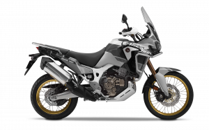 Honda Africa Twin DCT Adventure Sports 2019
