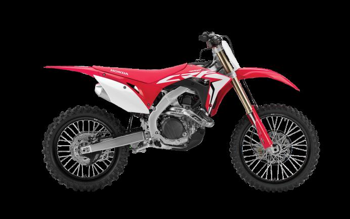 2019 Honda CRF450R