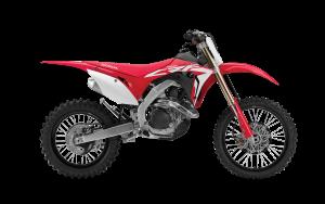 Honda CRF450RX 2019