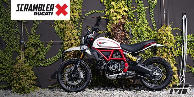 Ducati Scrambler 2019 Aperçu Motos Illimitées