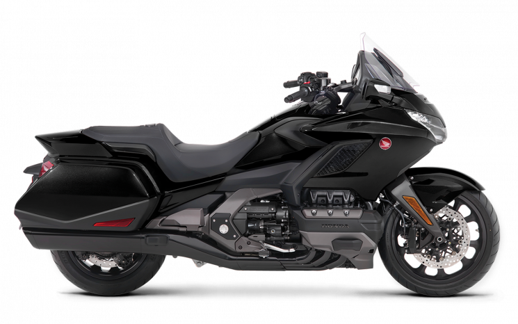 Honda Gold Wing 2019
