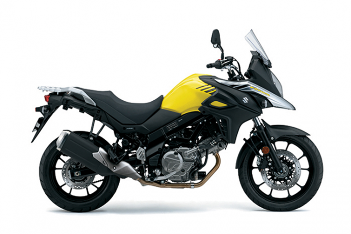 Suzuki V-STROM 650 ABS 2017