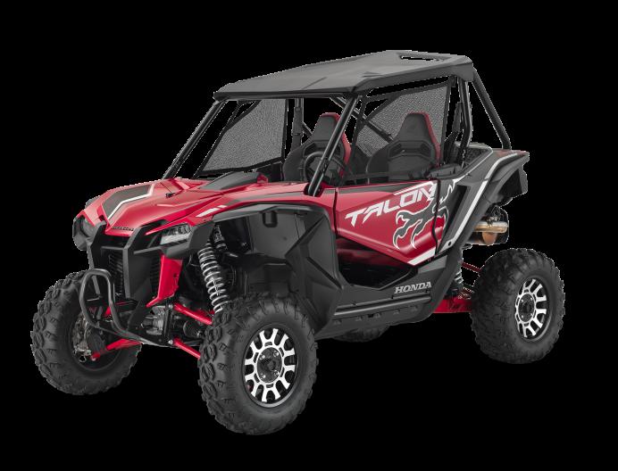 Honda Talon 1000X 2019