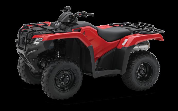 Honda TRX420 2019