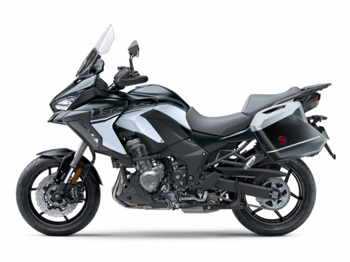 Kawasaki Versys 1000 ABS LT SE 2019