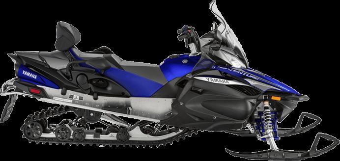 New Yamaha snowmobiles, a quality choice in Terrebonne