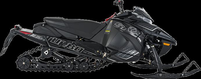 Yamaha Sidewinder SRX LE 2020