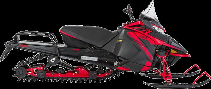Yamaha Transporter SE 2020