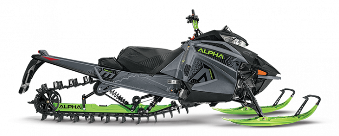 Arctic Cat M 8000 Alpha One 154x3.0 2020