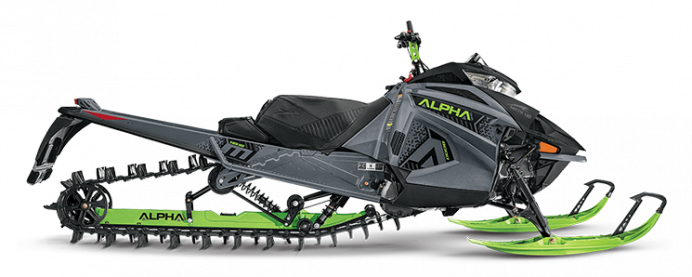 Arctic Cat M 8000 Alpha One 165x3.0 2020