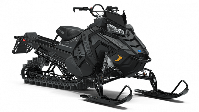 Polaris 600 PRO-RMK®155  2020