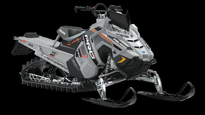 Polaris 800 PRO-RMK®155  2020
