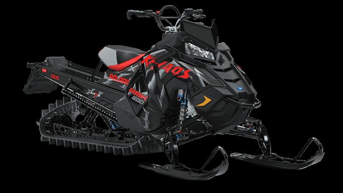 Polaris 800 RMK® KHAOS®155  2020