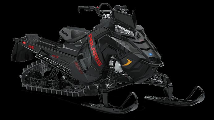 Polaris 800 SKS 155  2020