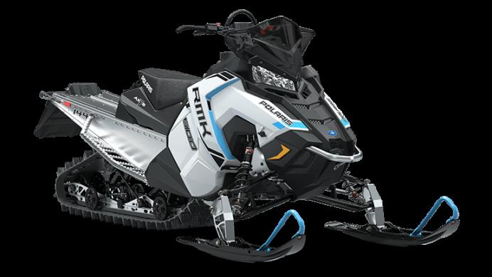 Polaris 600 RMK 144 2020