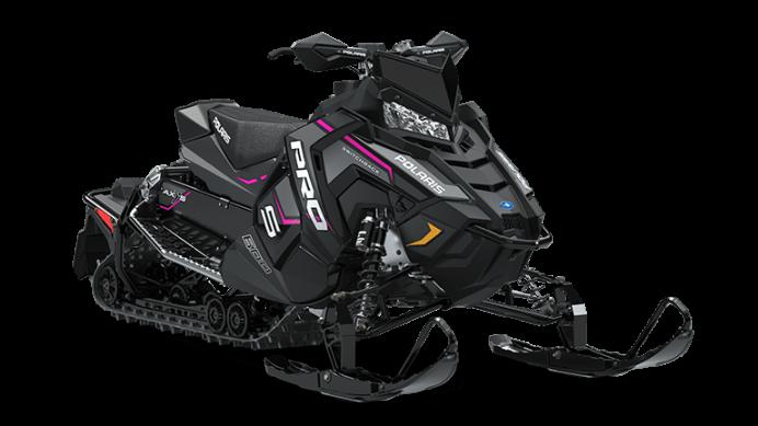 Polaris 600 Switchback PRO-S 2020