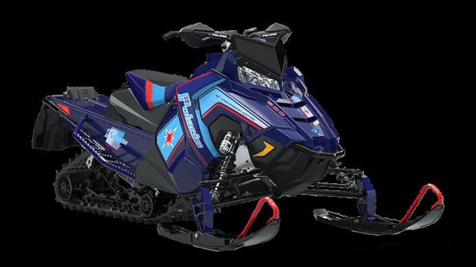 Polaris 600 INDY XC 137 2020