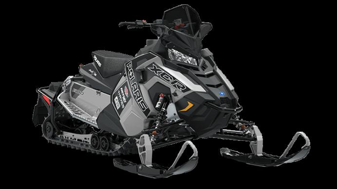 Polaris 600 Switchback XCR 2020