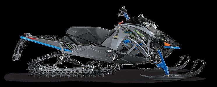 Arctic Cat Riot X 8000 ES 146x2 2020