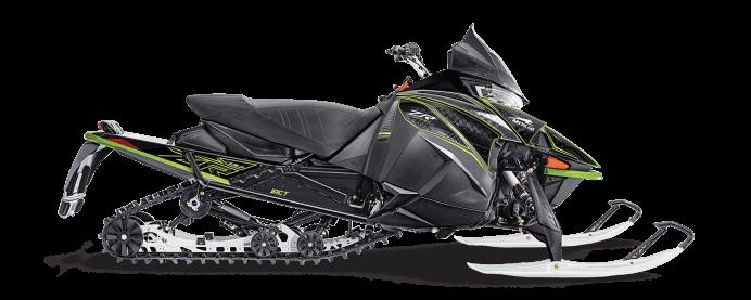 Arctic Cat ZR 6000 Limited ES 137 2020