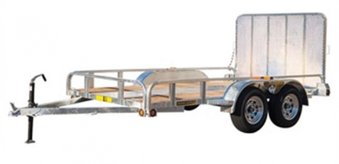 2018 Maxi-Roule GAL72144D 2 essieux 195'' x 90''