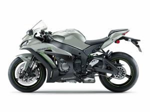 Kawasaki Ninja ZX-10R ABS 2018