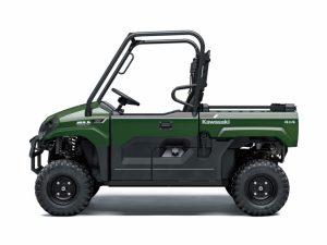 Kawasaki MULE PRO-MX EPS 2020