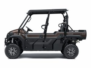 Kawasaki MULE PRO-FXT EPS RANCH EDITION 2020