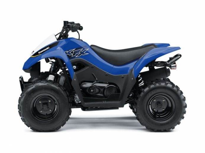 2020 Kawasaki KFX90