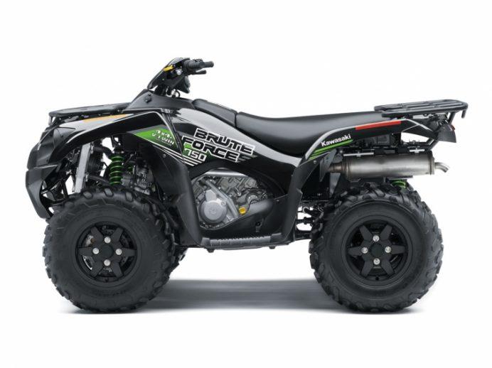 2020 Kawasaki Brute Force 750 4x4i EPS
