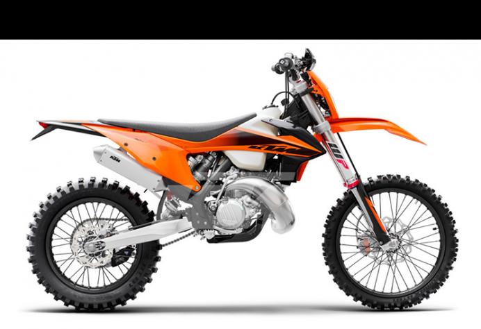 KTM 150 XC-W TPI 2020
