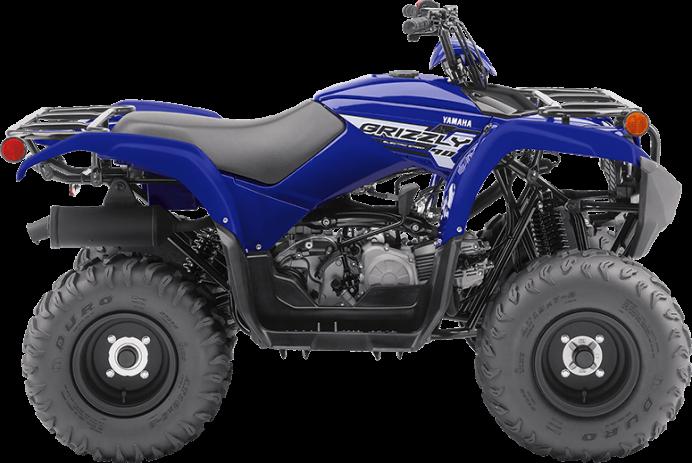 Yamaha Grizzly 90 2020