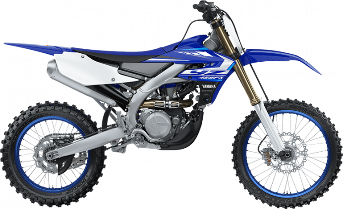New Yamaha Motorcycles in Terrebonne, the largest choice in