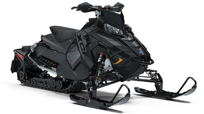 Polaris 600 Switchback® XCR® 2019