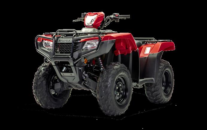 Honda TRX520 Foreman ES EPS 2020