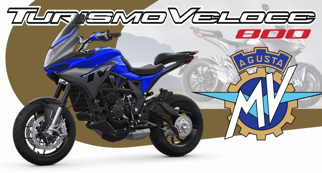 mv agusta - motos italie turismo_veloce - terrebonne montreal