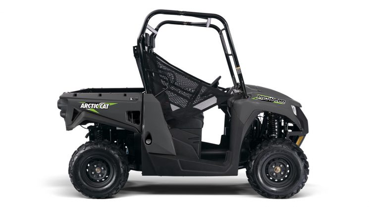 Arctic Cat Prowler 500 Ensemble Enforcer 2020