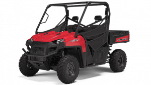 Polaris RANGER 570 Full-Size 2017