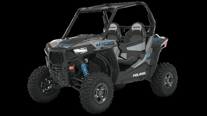 Polaris RZR® S 1000 EPS Premium 2020