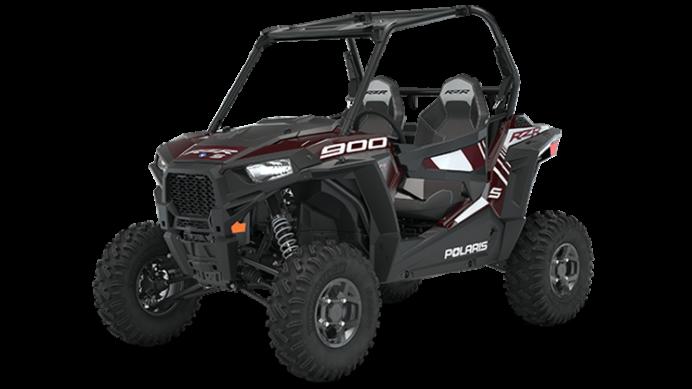 Polaris RZR® S 900 EPS Premium 2020