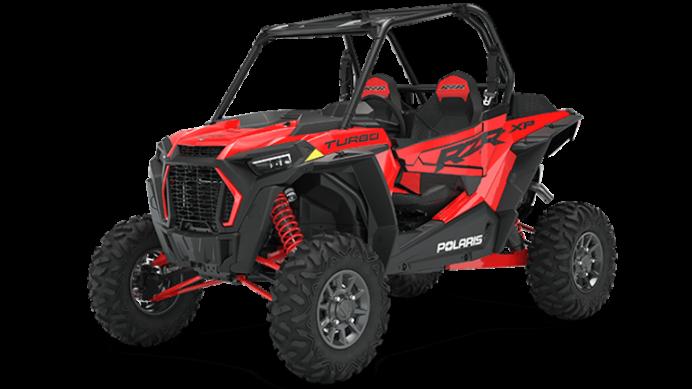 Polaris RZR XP® Turbo EPS 2020