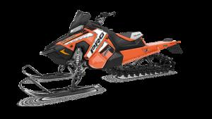 Polaris 800 PRO-RMK® 155 2.6 Snowcheck 2019