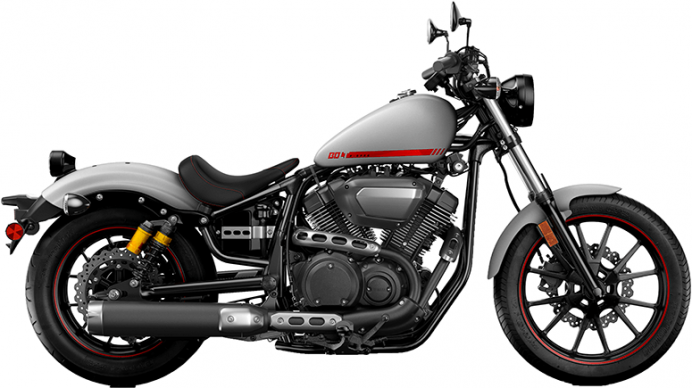 Yamaha Bolt R-Spec 2020