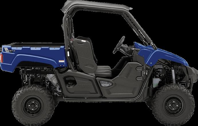 Yamaha Viking DAE 2020
