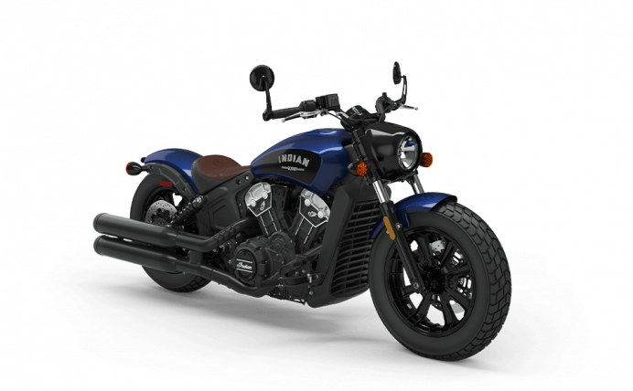 Indian Motorcycles Scout® Bobber ABS 2020