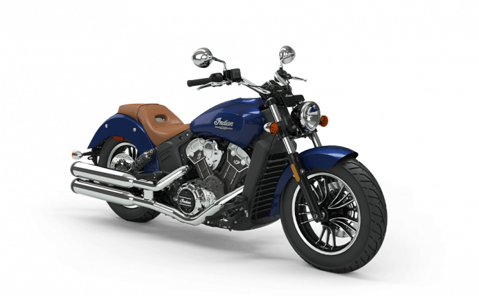 Indian Motorcycles Scout® ABS 2020